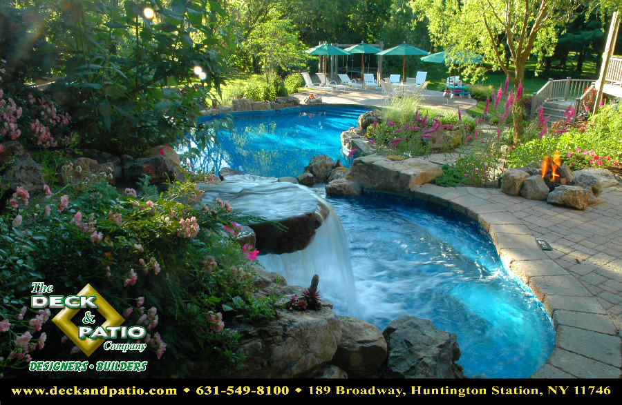Browse Through The Portfolio Gallery Below To Get Some Ideas And  Inspiration For Your Pool Project.