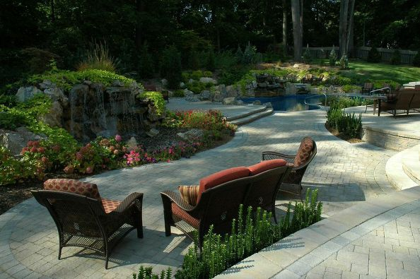 Multi-Level Patios (Long Island/NY):