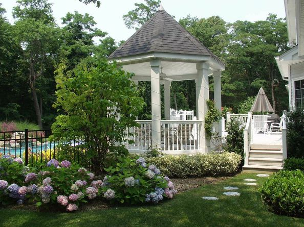 Outdoor Pavilions and Gazebos (Long Island/NY