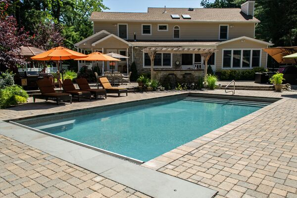 Dream Backyard Retreat: