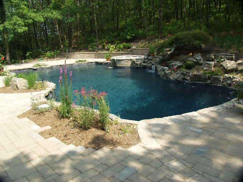 Gunite Pool Upgrade: