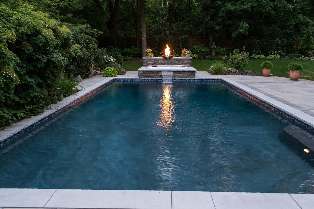 APSP 2013 Award for Pool Renovation: