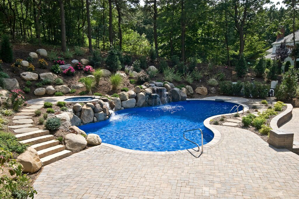 Professional Landscape Design: