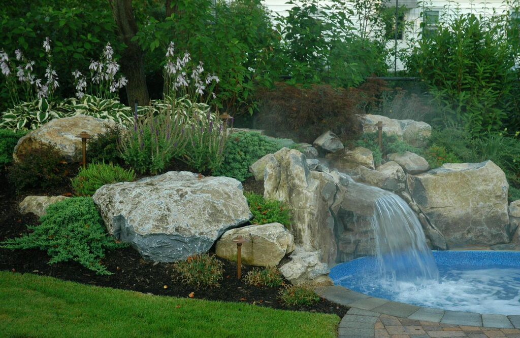 Professional landscaping there s a reason you struggle on for Professional landscaping