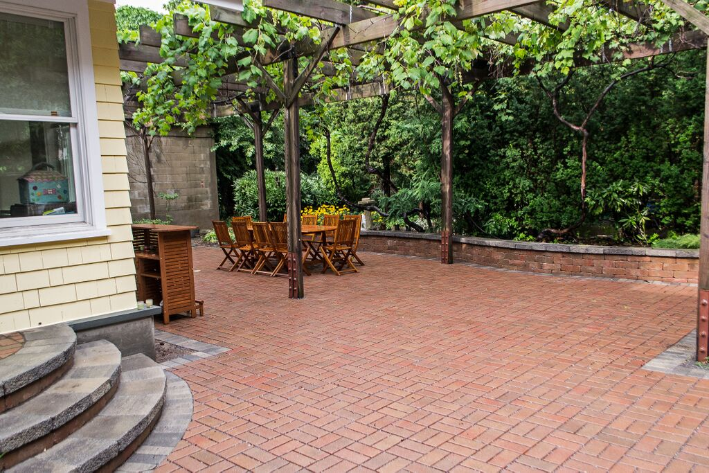 Permeable Pavers: