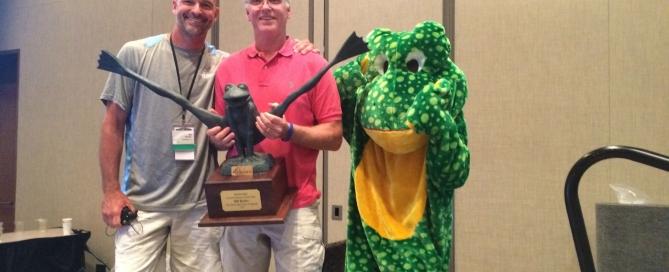 Aquascape Inc. Awards: