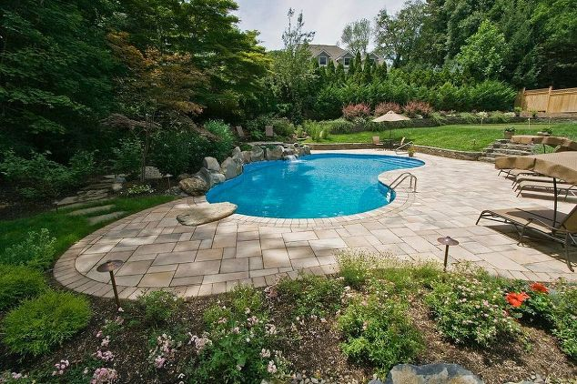 Freeform Hardscapes: