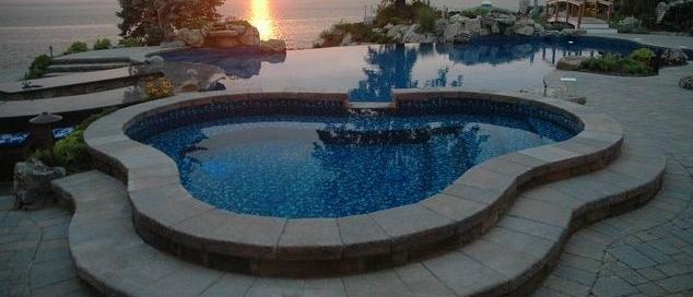 Outdoor Resort Living: