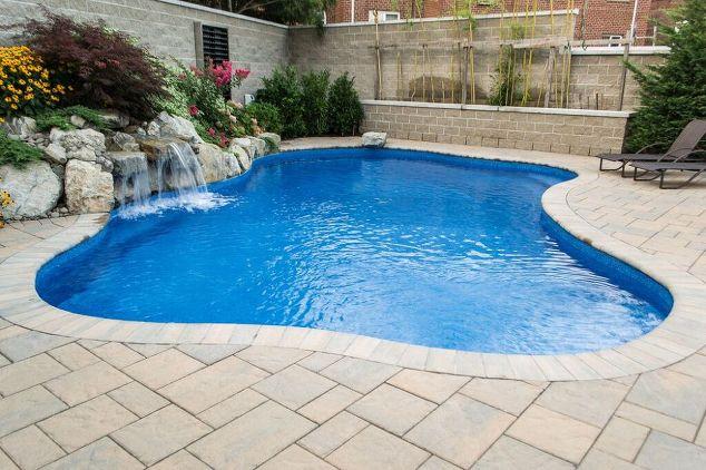 Backyard Retreat: