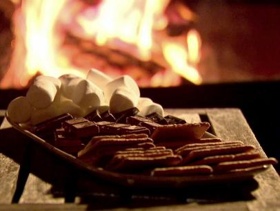 S'mores photo: © Ina Garten