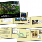 Deck and Patio brochure