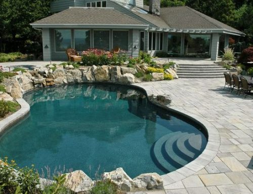 3 Key Reasons to Choose the Right Pool Patios