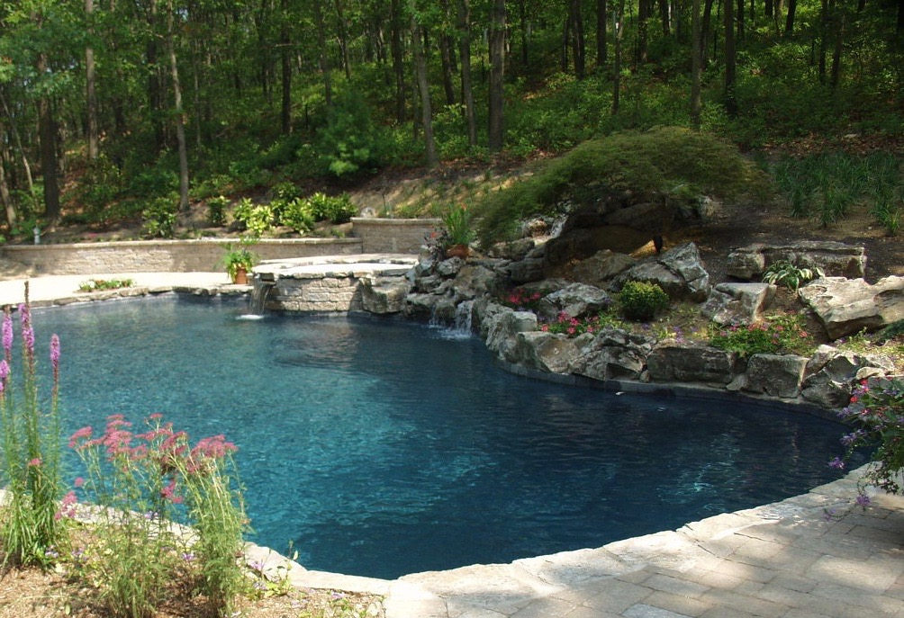 Pool/Spa Upgrade (Huntington/NY):