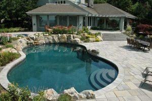 Pool Upgrade (Long Island/NY):