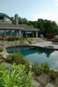 Backyard/Pool Upgrade