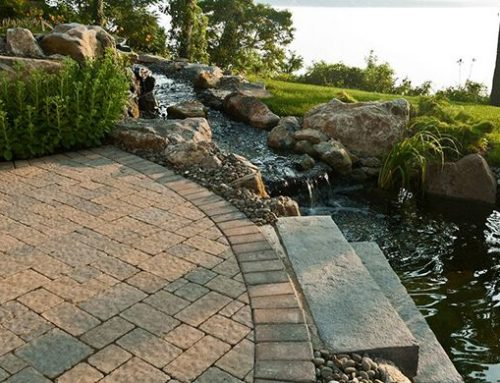 The Many Uses of Concrete Paving Stones