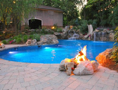 Seasonal Pool Closings: Great Time to Talk Upgrades/Renovations