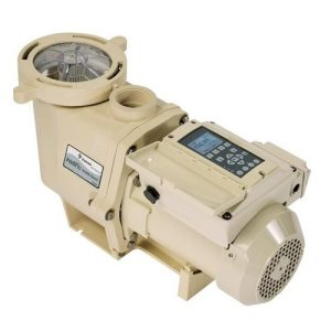 Pentair Energy Efficient Variable Speed Pump
