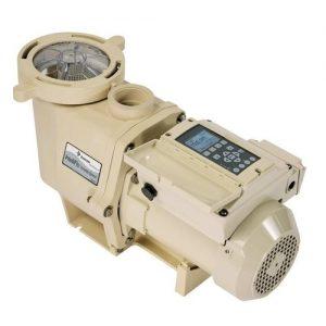 Pentair Energy Efficient Variable Speed Pump