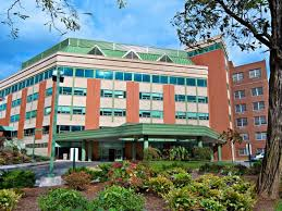 Huntington Hospital, Huntington, NY