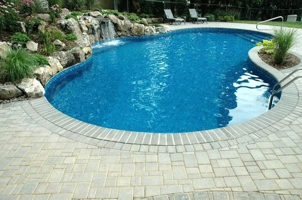 Cambridge Pool Patio/Nassau County, NY: