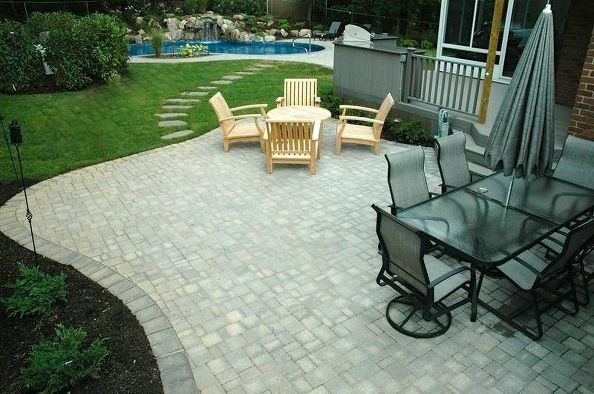 Additional Cambridge Patio/Nassau County, NY: