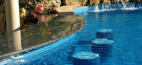 Swimming Pool Amenities (Long Island/NY):