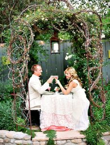 Woodland Themed Weddings