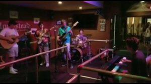 """The Skiffs"" at The Homestead Restaurant"