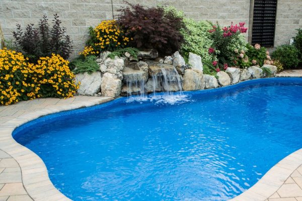 Pool Waterfalls (Queens/NY):