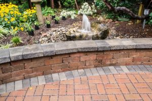 Permeable Pavers Will Capture Rainwater