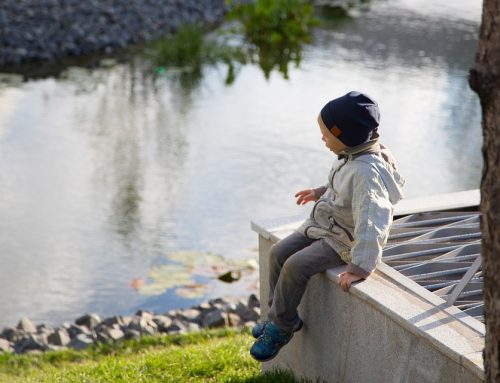 Benefits of Water Gardens: Raising Independent, Confident Kids