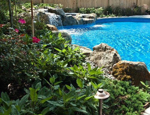 Backyard Retreat: Start Planning for a Summer Spent Outdoors