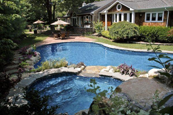 Pool and Spa Design: