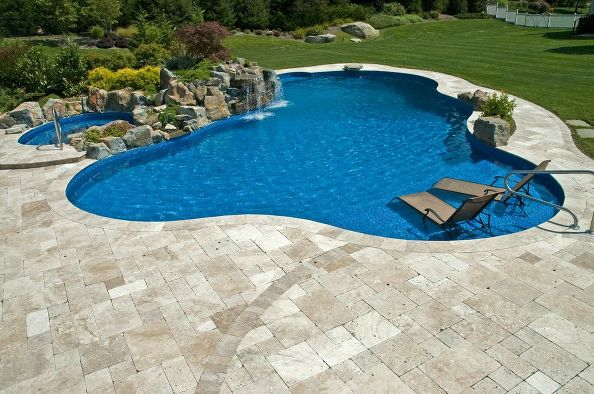Vinyl Pool (Long Island/NY):