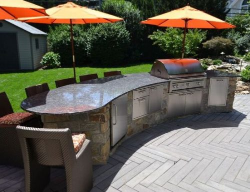 Outdoor Kitchens: The Heart of Outdoor Living
