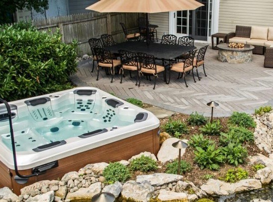 Custom Fire Pits:
