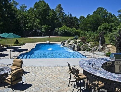Closing Your Pool Is a Great Time to Plan Upgrades