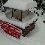 Dix Hills Snowplowing