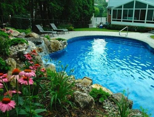 Can I Fit a Full-Sized Pool On My Small Property?