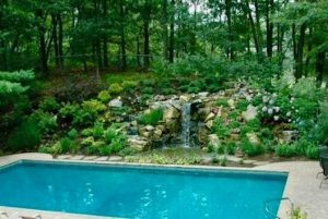 New Natural Retaining Wall (Long Island/NY):
