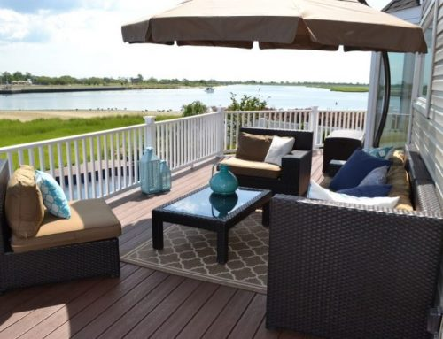 Waterside Living: Landscaping After a Storm