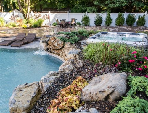 Backyard Oasis: These Days, Home Is Where It's At