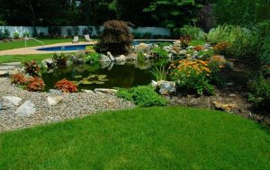 Keeping Plenty of Green Space (Long Island/NY):