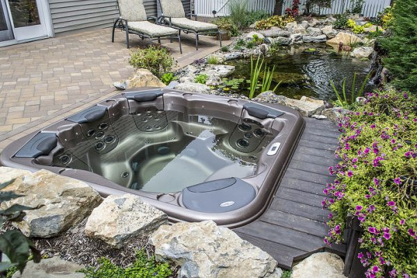 Portable Hot Tubs (Massapequa/NY):