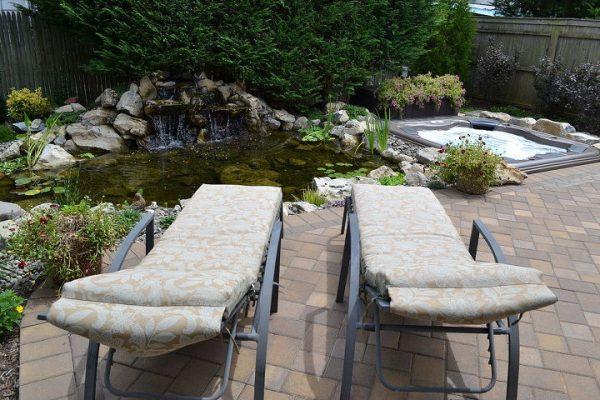 Pond and Spa (Massapequa/NY):
