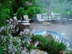 Backyard 'Spool'