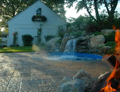 Landscaping Upgrades: Let Us Worry About the Weather!