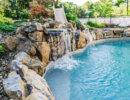 Surround Your Pool with the Best in Outdoor Living