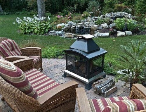 Create Ideal Environment With Landscaping Upgrade